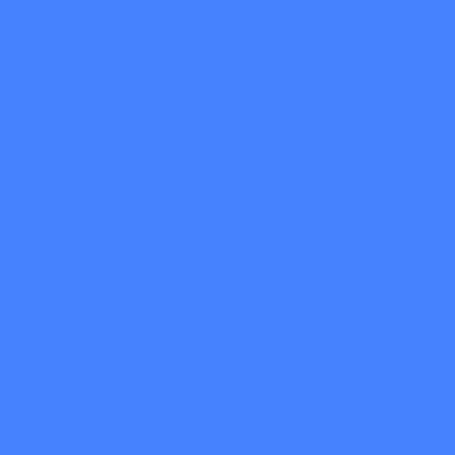 رنگ سازمانی آبی روشن